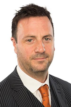 Martyn Mulligan
