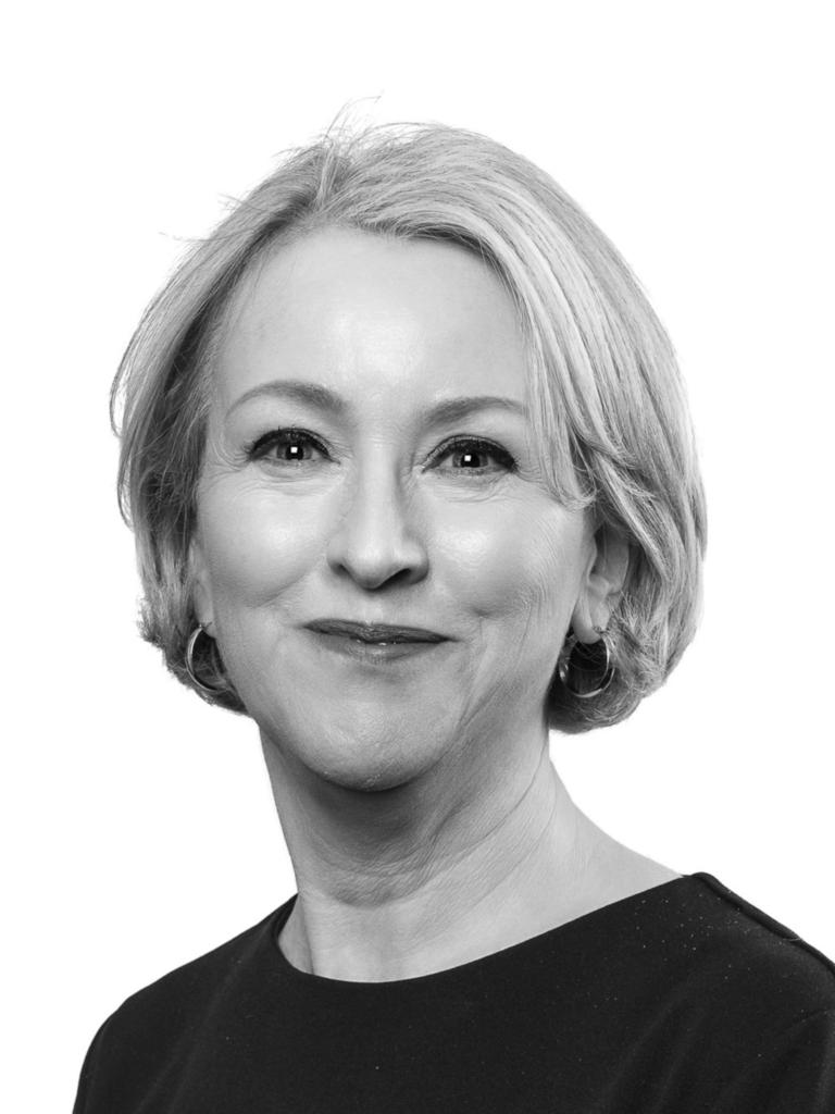 Bernadette Gibson