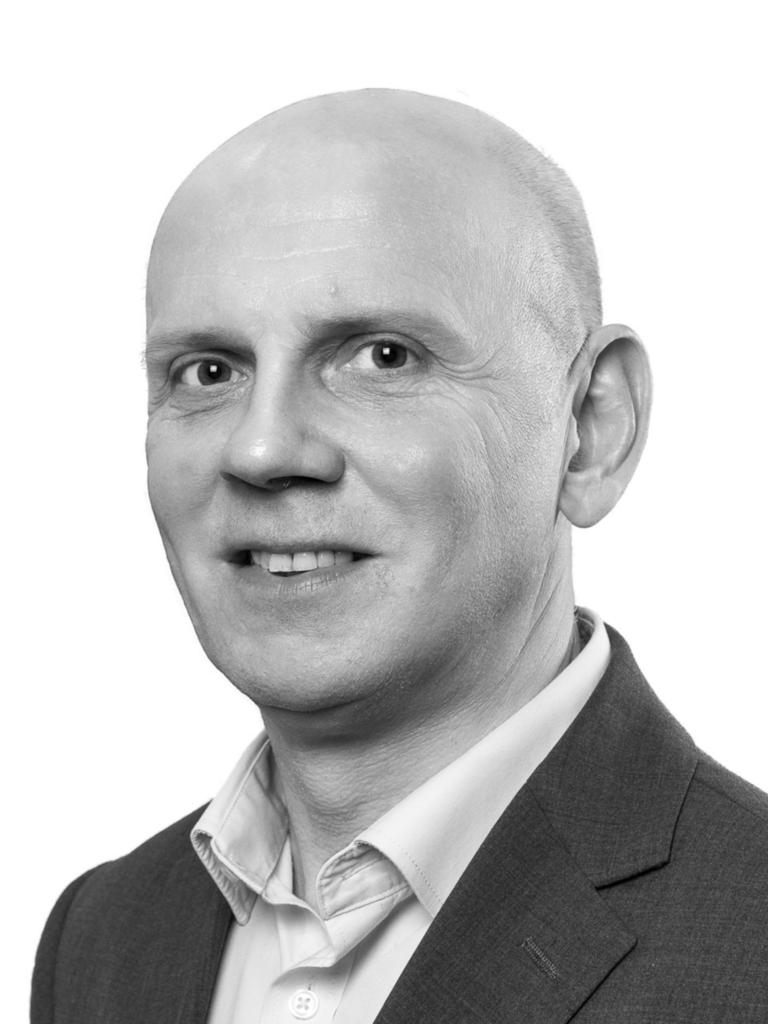 Nigel Charlwood