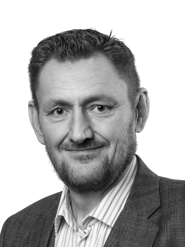 Ian Bromley