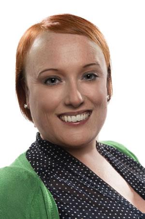 Louise Pownall
