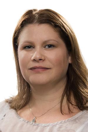 Amanda Dimelow
