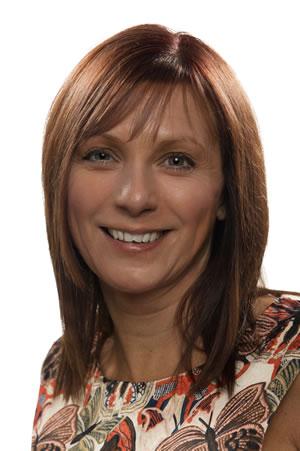 Maureen Danby